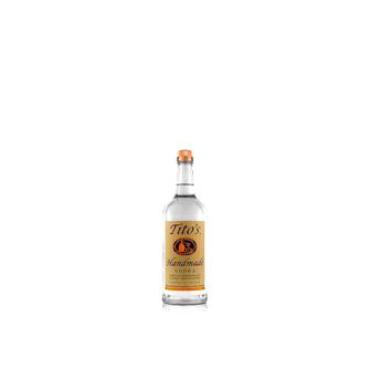 Vodka Tito's Vodka 20cl