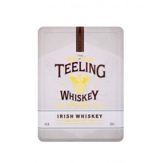 Whisky Teeling whiskey Small Batch...