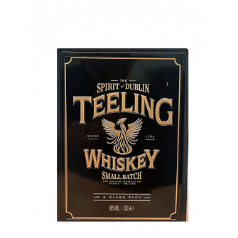Whisky Teeling Whiksey Small Batch...