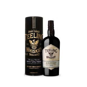 Whisky Teeling Whiskey Small Batch...
