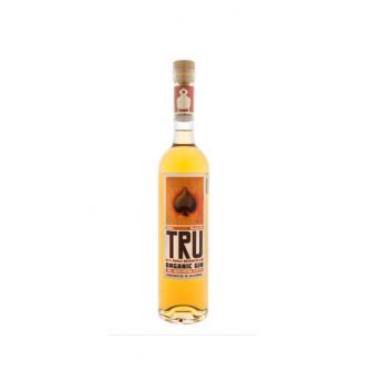 Ginebra Tru Organic Gin 70cl