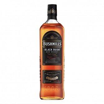 Whisky Black Bush 70cl