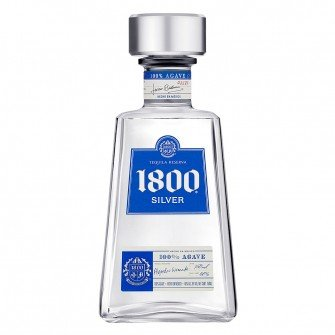 Tequila Tequila 1800 Blanco 70cl
