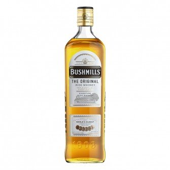 Whisky Bushmills 70cl