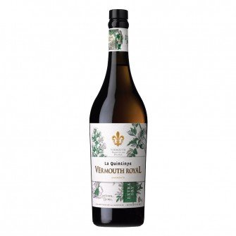 Vermouth La Quintinye Vermouth Royal...