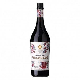 Vermouth La Quintinye Vermouth Royal...
