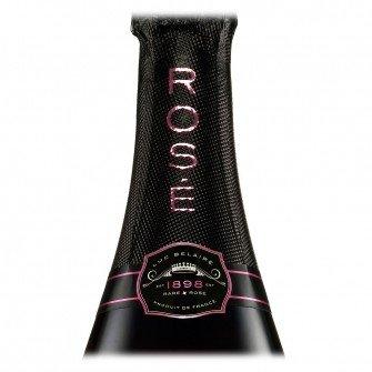 Champagne Luc Belaire Rosé Fantome 75cl