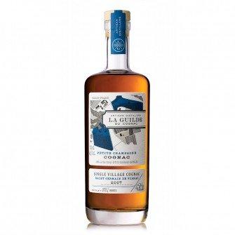 Cognac Cognac La Guilde Champagne...