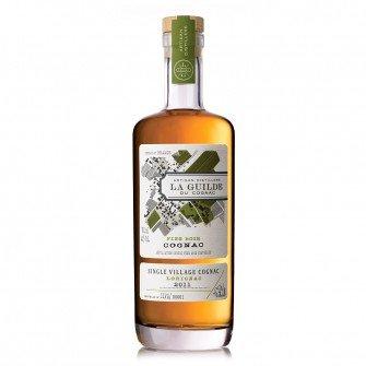 Cognac Cognac La Guilde Fins Bois...