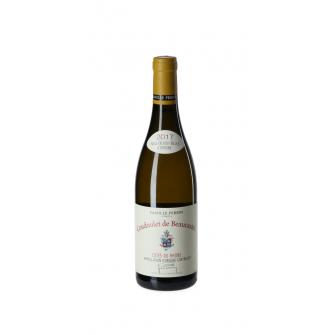 Vino blanco Château de Beaucastel Côtes...
