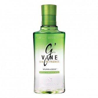 Ginebra Gin G'vine Floraison 70cl
