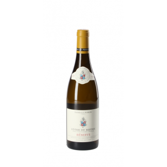 Vino blanco Famille Perrin Réserve...