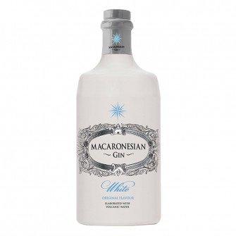 Ginebra Macaronesian White Gin 70cl