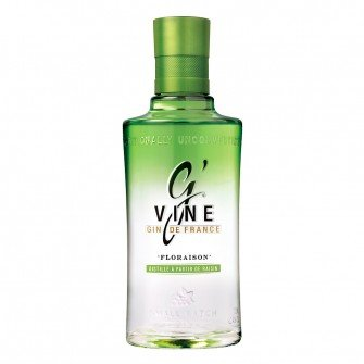 Ginebra Gin G' Vine floraison 1L