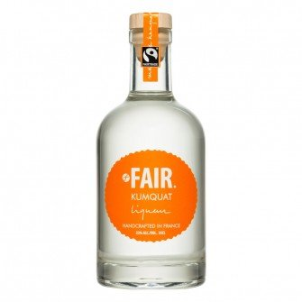 Licores Fair Kumquat Liqueur 35cl