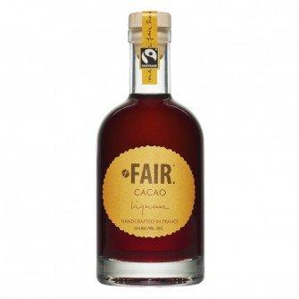Crema de licor Fair Cacao Liqueur 35cl