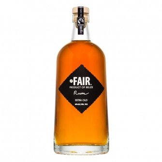 Ron Fair Belize Rum XO 70cl