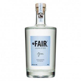 Ginebra Fair Juniper Gin 50cl