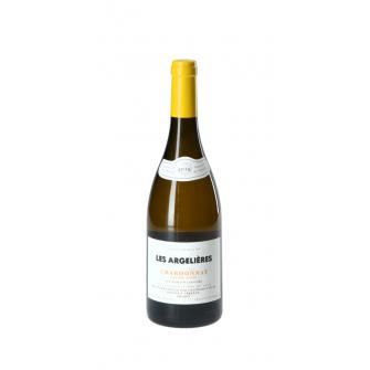 Vino blanco Les Argelières Chardonnay...