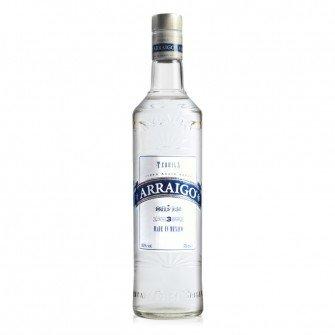 Tequila Tequila Arraigo Silver 70cl