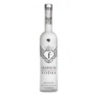 Vodka Vodka Luxury Fashion 70cl