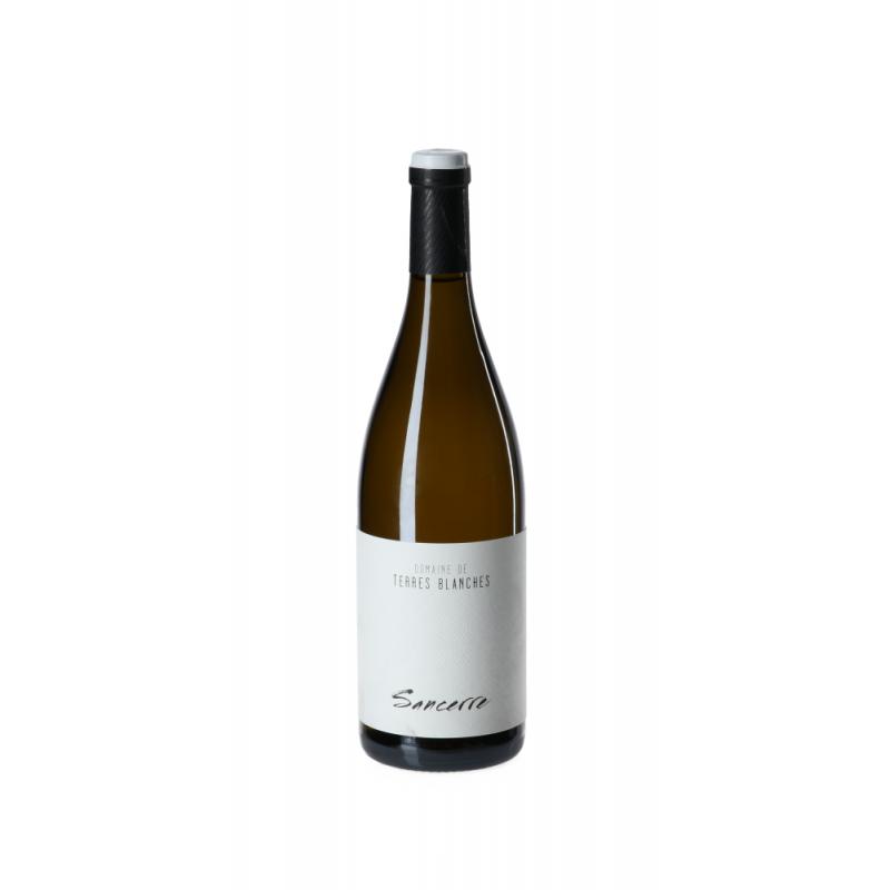 Vino blanco Domaine de Terres Blanches Sancerre Blanc 2017 75cl