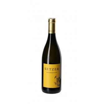 Vino blanco Setzer Weissburgunder 2017...