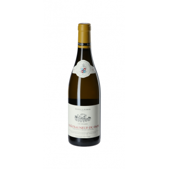 Vino blanco Famille Perrin Châteauneuf...