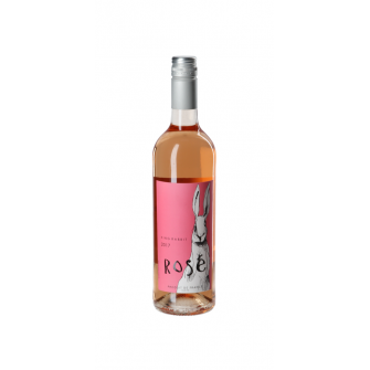 Vino rosado King Rabbit Rosé Blush 75cl