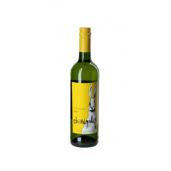 Vino blanco King Rabbit Chardonnay 2017...