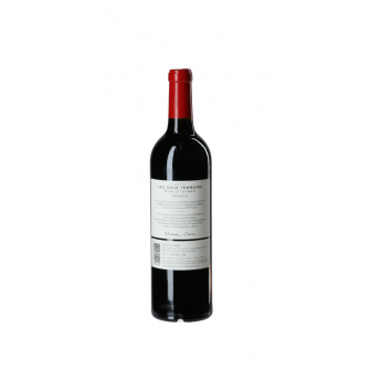 Vino tinto Alexandre Sirech Les Deux Terroirs 2013 75cl