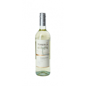 Vino blanco Torresella Chardonnay 2018...
