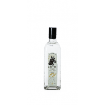 Tequila Tequila Arette Fuerte 101 70cl