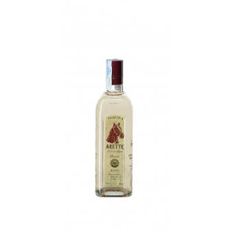 Tequila Tequila Arette Reposado 70cl