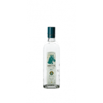 Tequila Tequila Arette Blanco 70cl