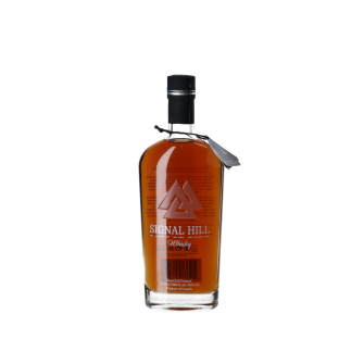 Whisky Signal Hill Canadian Whisky...