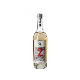 Tequila 123 Organic Tequila...