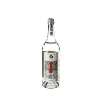 Tequila 123 Organic Tequila Blanco...