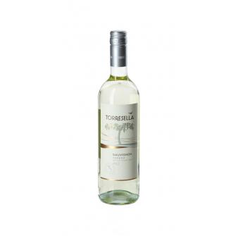 Vino blanco Torresella Sauvignon 2017 75cl