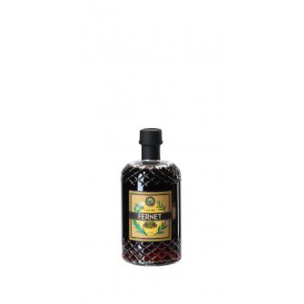 Licores Liquore Quaglia Fernet 70cl