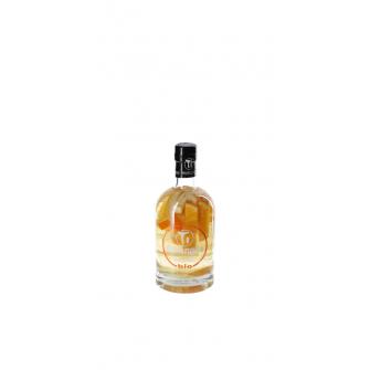 Ron Rhum Citron Bio Orange 70cl