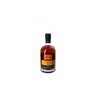 Ron Rum Nation Peruano 8 años 70cl