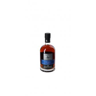 Ron Rum Nation Panama 10 años 70cl