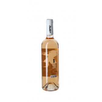 Vino rosado Les Seigneurs de Saint Maur Rosé 2016 75cl