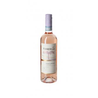 Vino rosado Torresella Pinot Grigio...