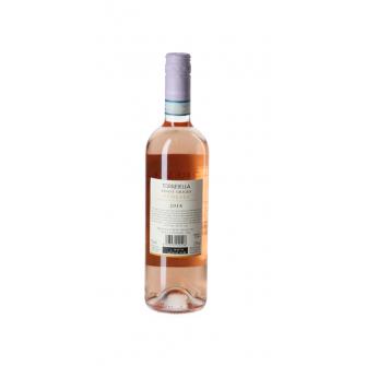 Vino rosado Torresella Pinot Grigio Rosé 2018 75cl