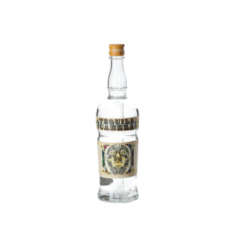 Tequila Tequila Cabeza 70cl