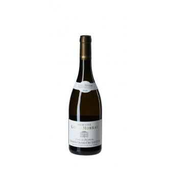 Vino blanco Louis Moreau Grand Cru Les...