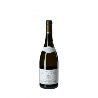 Vino blanco Louis Moreau Grand Cru Les...
