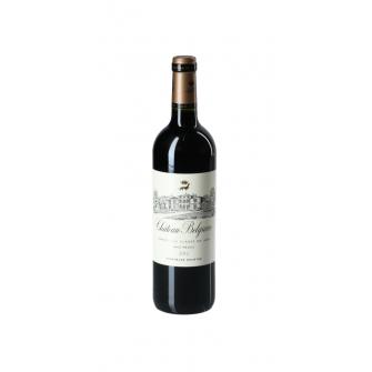 Vino tinto Château Belgrave 2012 75cl